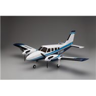AIRIUM PIPER PA34 VE29 TWIN PIP SET - BLUE