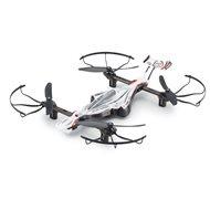 DRONE RACER G-ZERO DYNAMIC WHITE READYSET