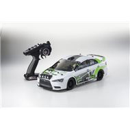FAZER VE READYSET LANCER EVO-X KX3 (KT231/BATT/CHARGER) - WHITE