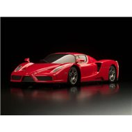 MINIZ MR03 SPORTS FERRARI ENZO RED (W-MM/KT19)