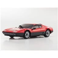 MINIZ MR03 SPORTS 2 FERRARI 512BB RED (N-RML/KT19)