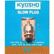 KYOSHO K4 GLOW PLUG