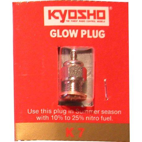 KYOSHO K7 GLOW PLUG