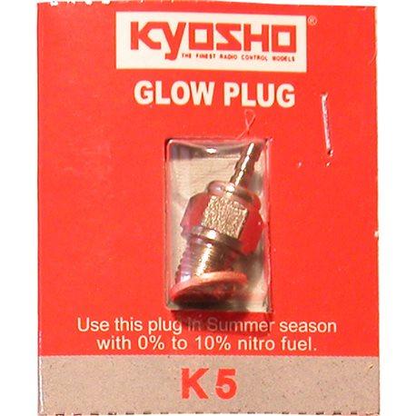 KYOSHO K5 GLOW PLUG