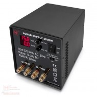 Power Supply 230VAC, 12-30v 2000W