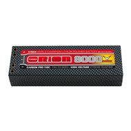 LIPO 2S CARBON PRO V-MAX 8000-110C (7.6V) - TUBES (330)