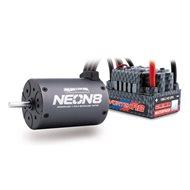 ORION COMBO NEON 8 (4P/2100KV/R8 WP 130A 65116)