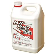 RACING FUEL HOT ONROAD 16% TEAM 5 LITERS