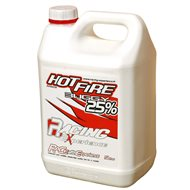Nitrometanoli polttoaine 25%, 5 litraa