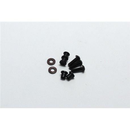 King pin, Lazer ZX-5/ZX6