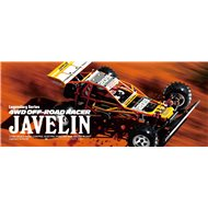 Kyosho Javelin 4WD KIT, Legendary series