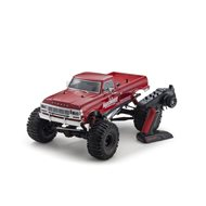 Kyosho Mad Crusher GP 4WD RTR
