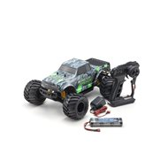 Kyosho Monster Tracker T1 2WD RTR
