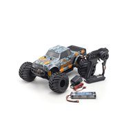 Kyosho Monster Tracker T2 2WD RTR