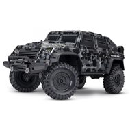 Traxxas TRX-4 Tactical Unit Trail Crawler