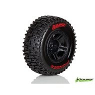 Tire & Wheel SC-PIONEER 4WD/2WD Rear (2)