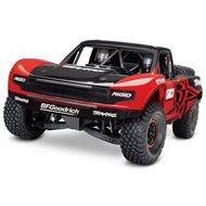 Traxxas Unlimited Desert Racer, 4WD