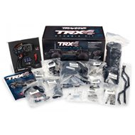 Traxxas TRX-4 rakennussarja