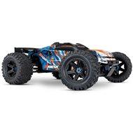 Traxxas E-REVO 2.0 4WD TQi TSM