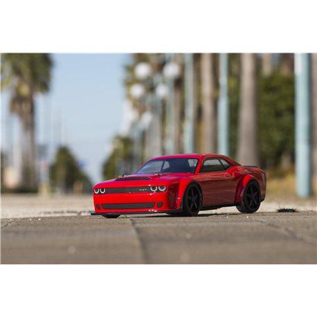 Kyosho Inferno GT2 VE Dodge Challenger SRT