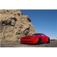Kyosho Inferno GT2 KE25 Dodge Challenger