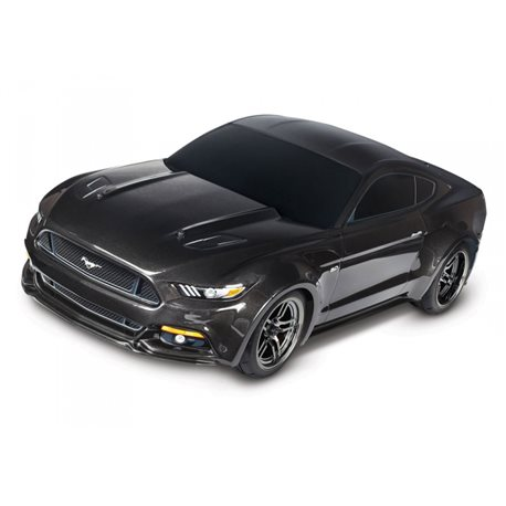 Traxxas Ford Mustang 4-TEC, 4WD