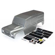 Body Land Rover Defender Graphite Silver