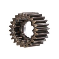 Output Gear High Range 24T Metal TRX-4