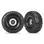"Tires & Wheels Canyon Trail / Method 105 2,2"" (2)"