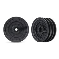 "Wheels 1.9"" Tactical (2)"