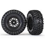 "Tires & Wheels Canyon Trail 1.9"" (2)"