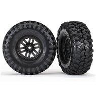 "Tires & Wheels Canyon Trail 1.9"" (2)"