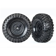 "Tires and Wheels Canyon Trail and Tactical 1.9"" (2)"