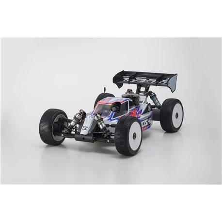 Kyosho Inferno MP10 kilpa-auton rakennussarja