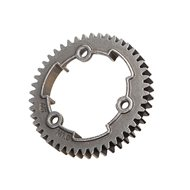 Spur gear 46-T Steel 1.0 metric pitch