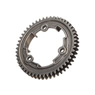 Spur gear 50-T Steel 1.0 metric pitch
