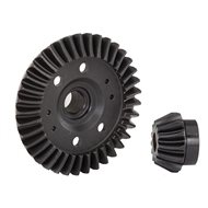 Ring and Pinion gear rear Differential