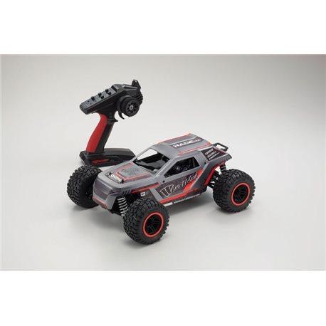 Kyosho Rage 2.0 4WD RTR - Ilman akkua&laturia