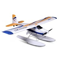 FMS Super EZ Trainer RTF with floats