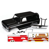 Body Ford Bronco Set Black