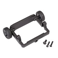 Wheelie bar, Rustler 4X4