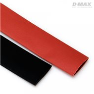 Heat Shrink Tube Red & Black D12mm x 1m