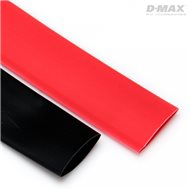Heat Shrink Tube Red & Black D15mm x 1m