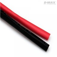 Heat Shrink Tube Red & Black D6mm x 1m