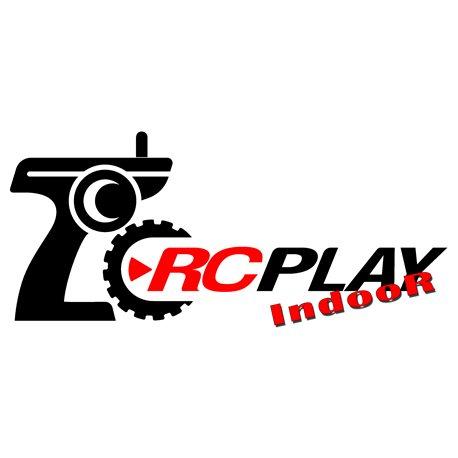 RC Play IndooR tuntilippu