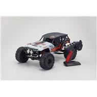 FO-XX 2.0 Nitro 1:8 GP 4WD Readyset (KT231P-KE25SP)