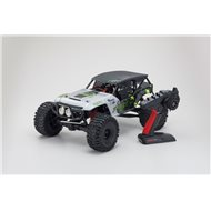 FO-XX VE 1:8 4WD Readyset EP (KT231P-Torx8-Brainz8 ESC)