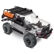 Traxxas TRX-4 Sport Scale Crawler Truck, rakennussarja
