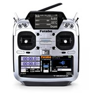 Futaba T32MZ Radio - R7108SB FASSTest
