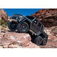Traxxas TRX-6 Mercedes Benz G 63 AMD 6x6